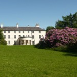 Lissan House, Co. Tyrone, Northern Ireland.