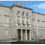 National Gallery of Ireland, Dublin City