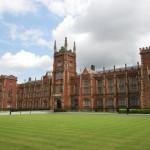 Queen's University, Belfast, Northern Ireland.