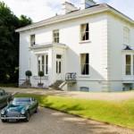 Rosedale House Dublin
