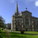 Saint Columb's Cathedral
