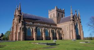 Saint Patricks Church Of Ireland Cathedral Churches