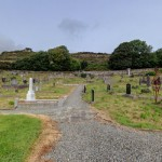 Skibbereen Famine Graveyard. Historical Attractions Co. Cork, Ireland