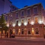 Ten Square Boutique Hotel