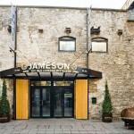 The Old Jameson Distillery, Dublin, Ireland.
