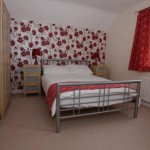 Causeway Holiday Homes - The Admiral, Co. Londonderry, Northern Ireland.