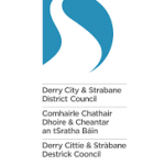 Sponsored by Derry City & Strabane District Council
