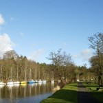 Six Mile Water Caravan Site. Places to Stay | Co. Antrim, Northern Ireland.