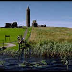 Devenish Island Monastic Site | Historic Attractions Co. Fermanagh, Northern Ireland