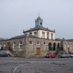 Hillsborough Courthouse | Museum Attractions Co. Down, Northern Ireland