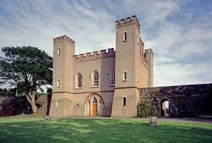 Hillsborough Fort Historic Houses Co Down Northern