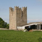 Kilclief Castle | Castle Attractions Co. Down, Northern Ireland