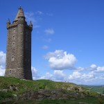 Scrabo Tower | Historic Attractions Co. Down, Northern Ireland