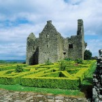 Tully Castle | Castle Attractions Co. Fermanagh, Northern Ireland