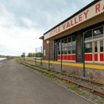 Foyle Valley Railway Museum | Places to See | Co. Londonderry, Northern Ireland.