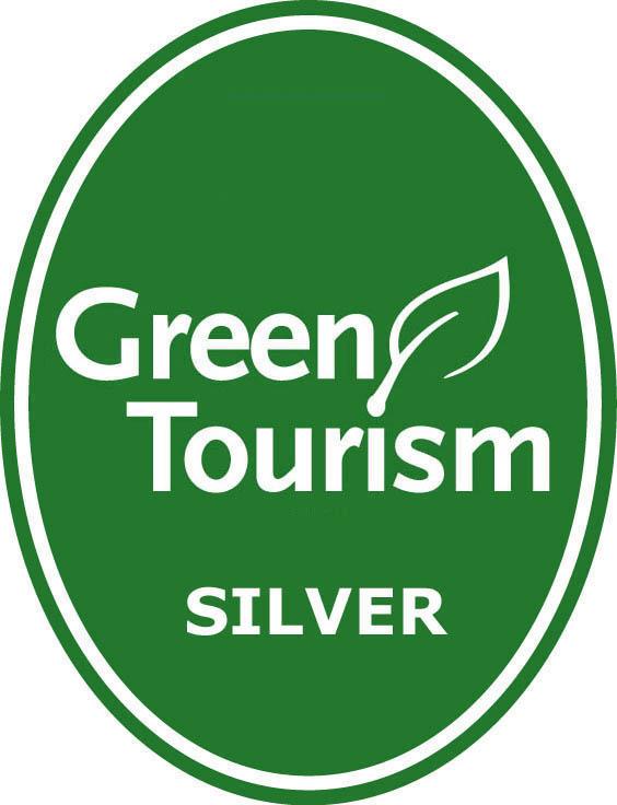 Belmore Court Green Tourism Award