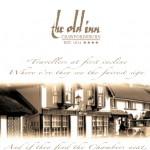 Hotel Brochure The Old Inn Crawfordsburn