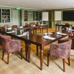 Macnaghten Suite at The Bushmills Inn