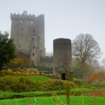 Blarney Castle. Places to See | Co. Cork, Ireland.