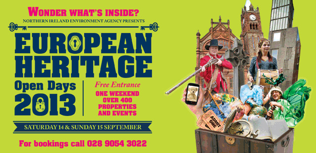 European Heritage Open Days