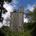 Helens Tower. Places to Stay | Co. Down, Northern Ireland.