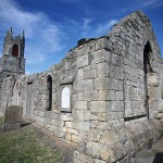 Holywood Priory Church. Places to See | Co. Down, Northern Ireland.