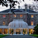 Marlfield House Hotel. Hotels Co. Wexford, Ireland