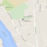 Map of Causeway Holiday Homes