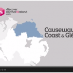 Causeway Coast & Glens Video