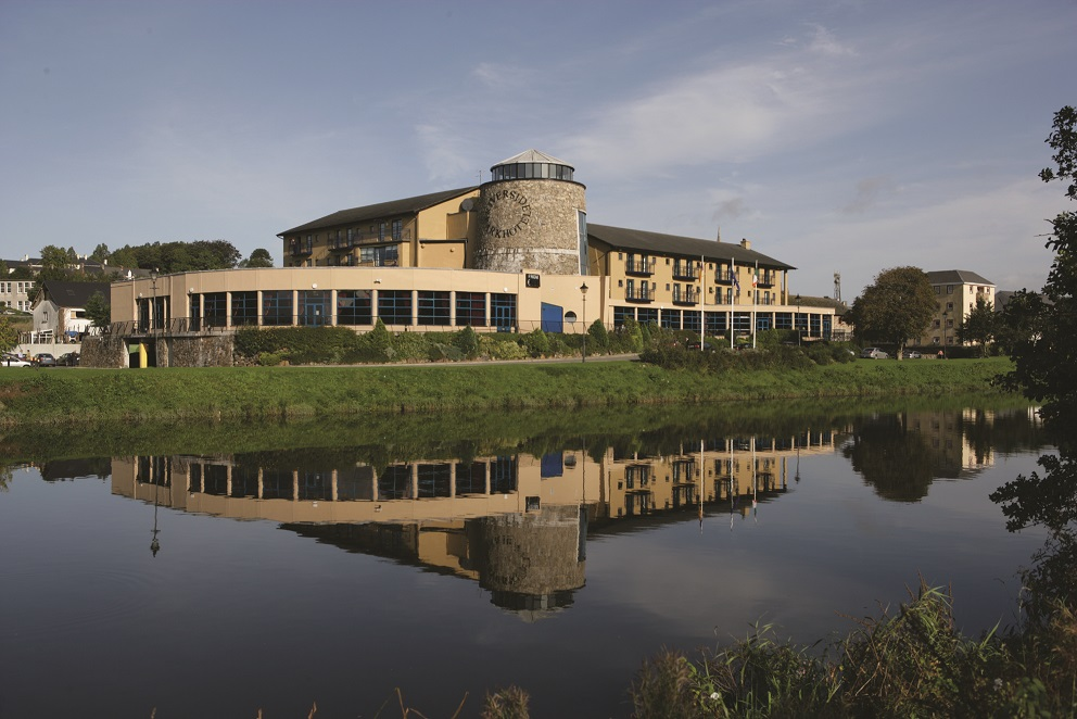Wedding - Review of The Riverside Park Hotel & Leisure Club