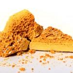 Aunt Sandras Honeycomb