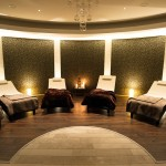 Spa at Killyhevlin Hotel