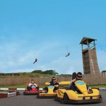 Trabolgan Holiday Village Go Karts
