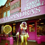 Aunt Sandras Candy Factory