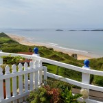 Royal Court Hotel Portrush. Places to Stay Co. Antrim, Northern Ireland