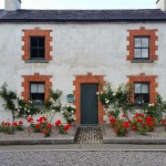 Castletown Gate House. Places to Stay Co. Kildare, Ireland