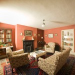 Castletown Round House Self Catering Co. Kildare, Ireland