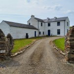 Termon House. Places to Stay Co. Donegal, Ireland