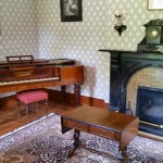 Tullymurry House Living Room