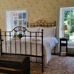 Tullymurry House Master Bedroom