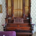 Tullymurry House Organ