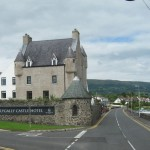 Ballygally Castle Hotel Ghost Room