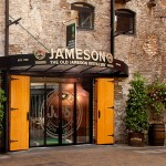 The Old Jameson Distillery Dublin