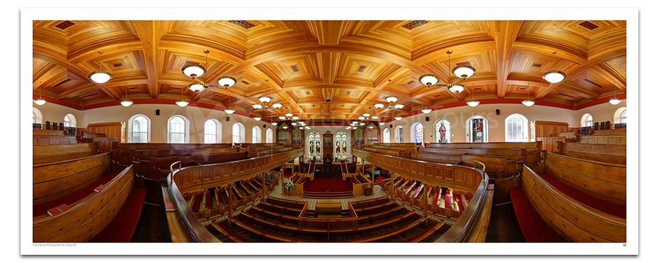 1st Derry Presbyterian Church