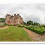 Belfast Castle Gardens