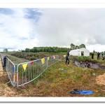 Bog Snorkelling Championships. Peatlands Park