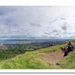 McArts Fort. Belfast Hills