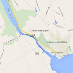Directions to Narrow Water Castle Keep