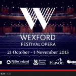 Experience the Magic at Wexford Festival Opera YouTube