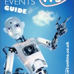 Summer Events Flyer at W5 Belfast
